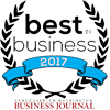 2017 Best Business award for Property Management Firm