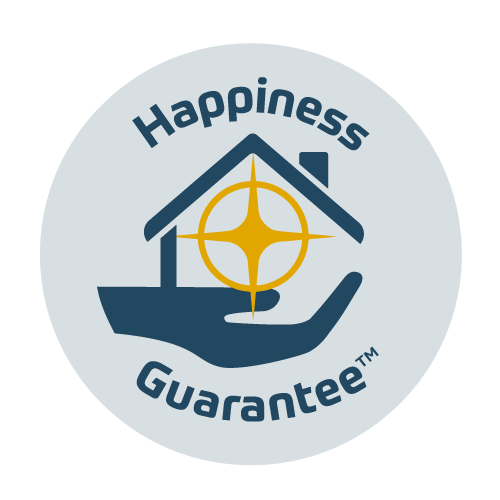 Happiness Guarantee from Zenith Properties in Vancouver WA
